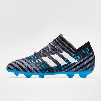 adidas Nemeziz Messi 17.1 FG - CRampons De Foot Enfants