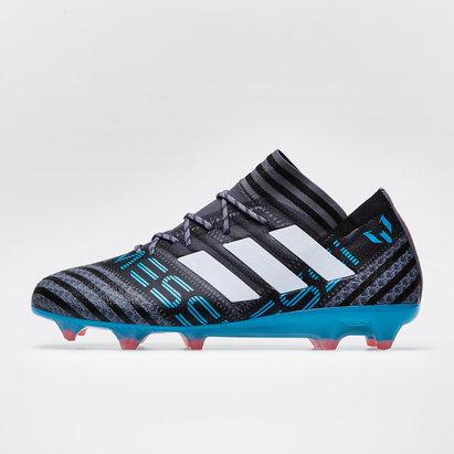 adidas Nemeziz Messi 17.1 FG - Crampons de Foot