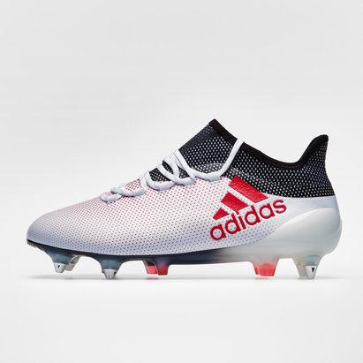 adidas X 17.1 SG - Crampons De Foot