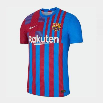 Nike Barcelona Match Home Shirt 2021 2022