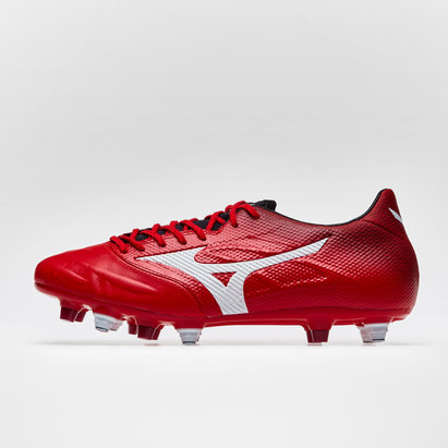 Mizuno Rebula 2 V2 Mix, Crampons de Football