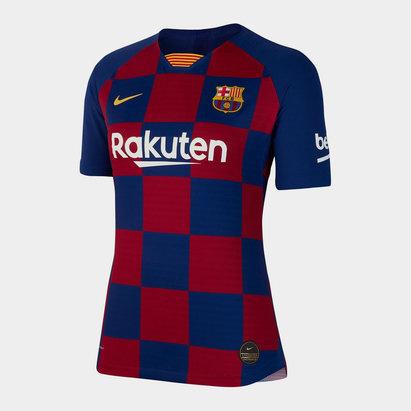Nike FC Barcelona Vapor Match Jersey 2019 2020 Womens