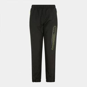 Canterbury Tapered Jogging Pants Juniors