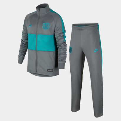 Nike Barcelona Dry Strike Tracksuit Mens