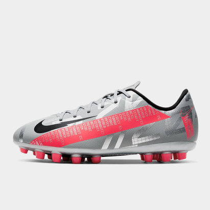 Nike Mercurial Vapor 13 Firm Ground Football Boots Child Boys