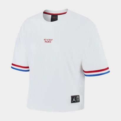Nike Saint Germain Short Sleeve Top