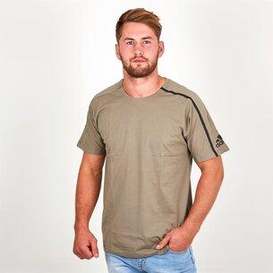 adidas T-shirt adidas ZNE