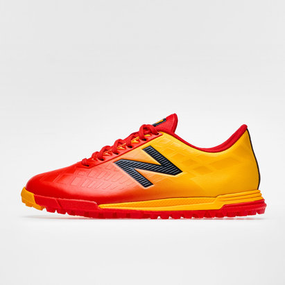 New Balance Furon 4.0 Dispatch TF - Chaussures de Foot Enfants