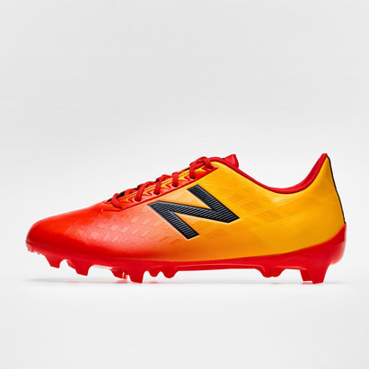 New Balance Furon 4.0 Dispatch FG - Crampons de Foot