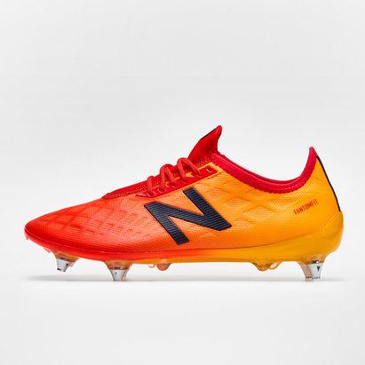 New Balance Furon 4.0 Pro SG - Crampons de Foot