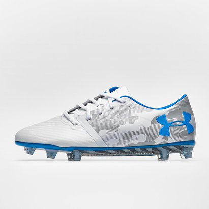 Under Armour Sportlight FG, Crampons de Football