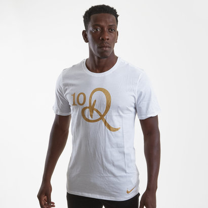 Nike Logo Graphic R10 - Tshirt de Foot