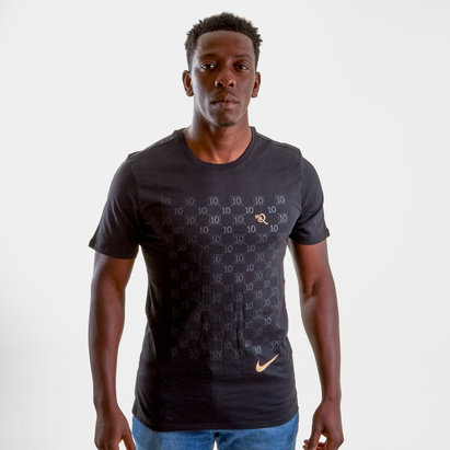Nike Repeat R10 - Tshirt de Foot