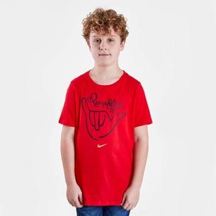 Nike Logo R10 - Tshirt de Foot