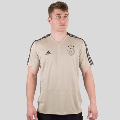 adidas Ajax 18/19 - Maillot de Foot Entraînement Joueurs