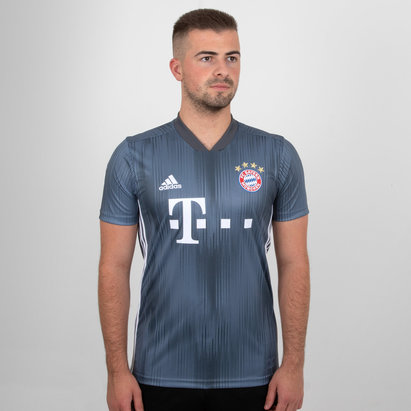 adidas Maillot de football Bayern de Munich Third 2018/2019