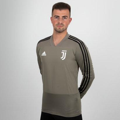 adidas Juventus 18/19 - Haut de Foot Entraînement M/L