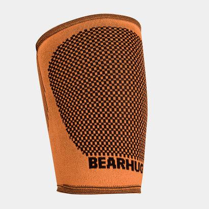 Bearhug Bamboo Charcoal - Support de Cuisses Elastique