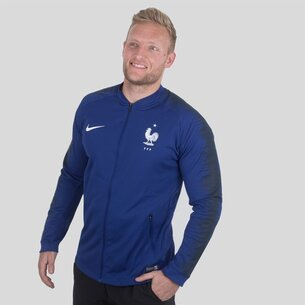Nike France 2018 - Veste de Foot Windrunner