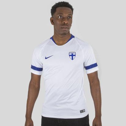 Nike Finlande 2018 - Maillot de Foot Stadium Domicile