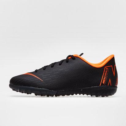 Nike Mercurial VaporX XII Academy GS TF - Chaussures de Foot Enfants