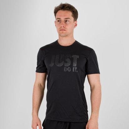 Nike Dry Graphic - Tshirt Entrainement