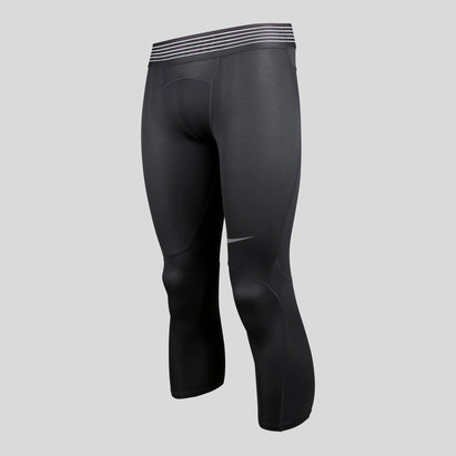 Nike Pro Hypercool - Collant de Compression 3/4