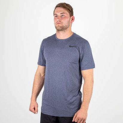 Nike Breathe - Tshirt Entrainement