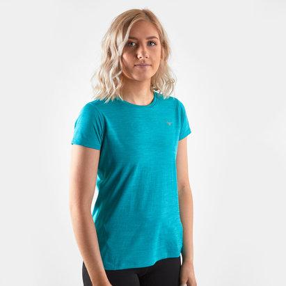 Mizuno Impulse Core - Tshirt Entrainement Femmes