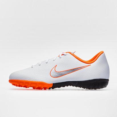 Nike Mercurial VaporX XII Academy GS TF - Chaussures de Foot