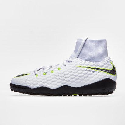 Nike Hypervenom PhantomX III Academy D-Fit TF - Chaussures de Foot