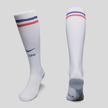 Nike Chelsea FC 18/19 - Chaussettes de Foot Domicile