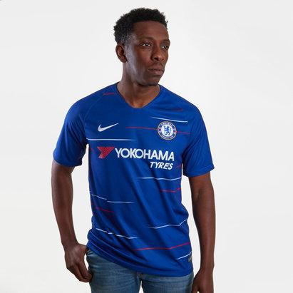 Nike Chelsea FC 18/19 - Maillot de Foot Stadium Domicile
