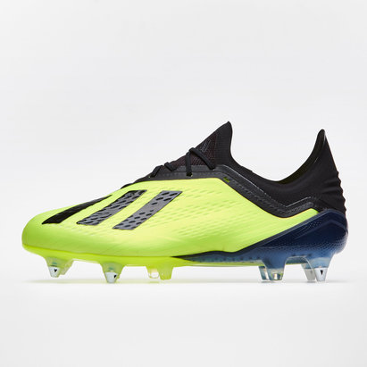 adidas X 18.1 SG - Crampons de Foot