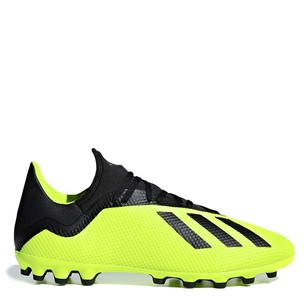 adidas X 18.3 AG - Crampons de Foot