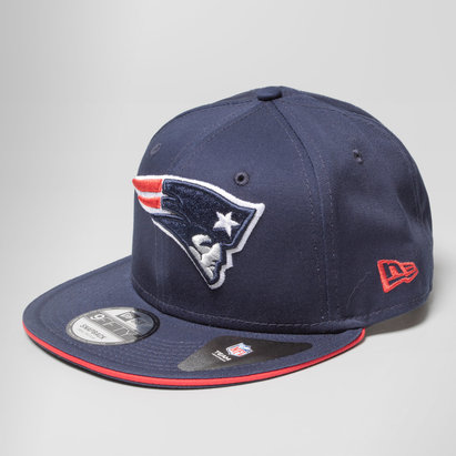 New Era NFL New England Patriots Team - Casquette Snapback