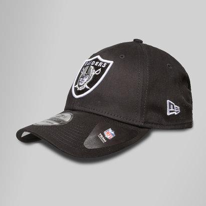 New Era NFL Oakland Raiders 39Thirty - Casquette