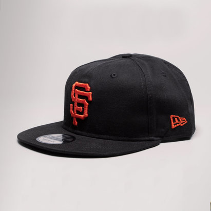 New Era San Francisco Giants MLB 9Fifty - Casquette Equipe Washed