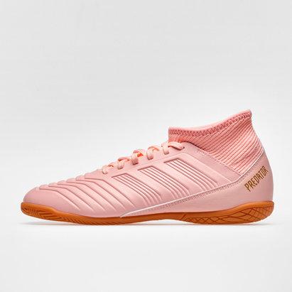 adidas Predator Tango 18.3 - Chaussures de Foot Intérieur Enfants