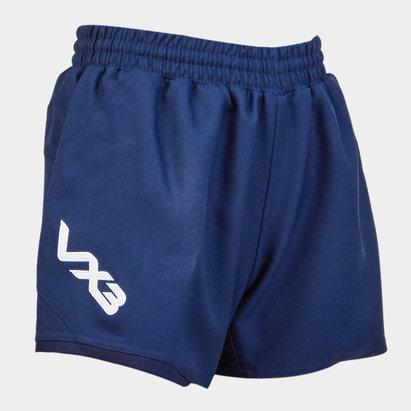 VX-3 Prima Kids Rugby Shorts
