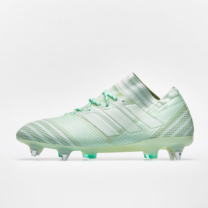 adidas Nemeziz 17.1 SG - Crampons de Foot