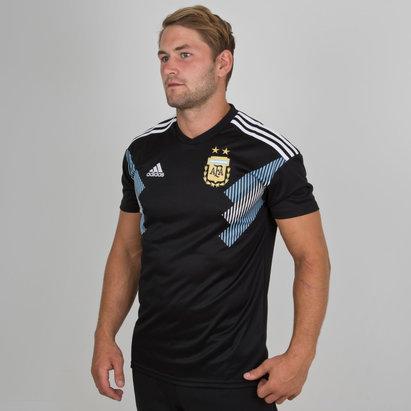 adidas Argentine 2018 - Maillot de Foot Extérieur