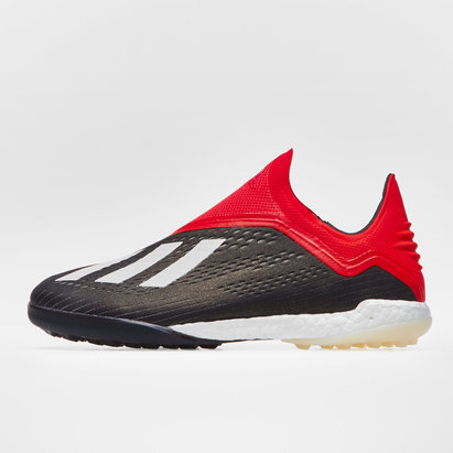 adidas X 18+ Turf - Chaussures de Foot