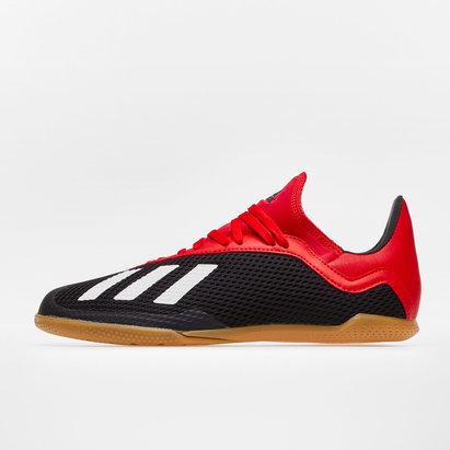 adidas X 18.3 - Chaussures de Futsal Enfants