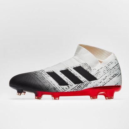adidas Nemeziz 18+ 360 Agility FG - Crampons de Foot