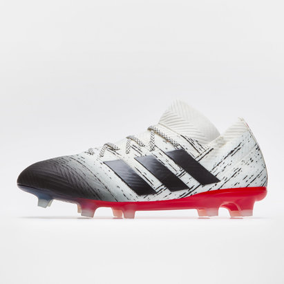 adidas Nemeziz 18.1 FG - Crampons de Foot