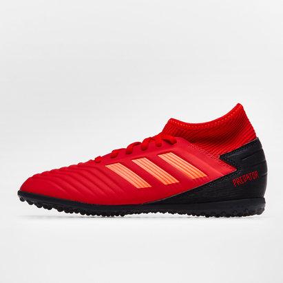 adidas Predator 19.3 Turf - Chaussures de Foot Enfants