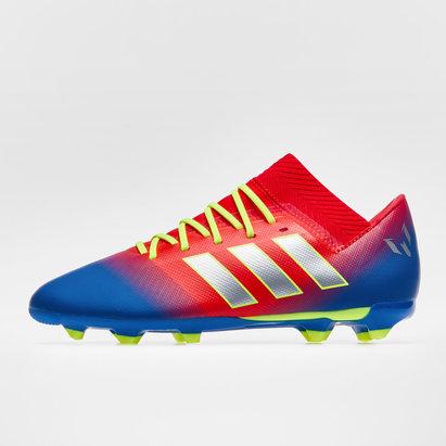 adidas Nemeziz Messi 18.3 FG - Crampons de Foot Enfants