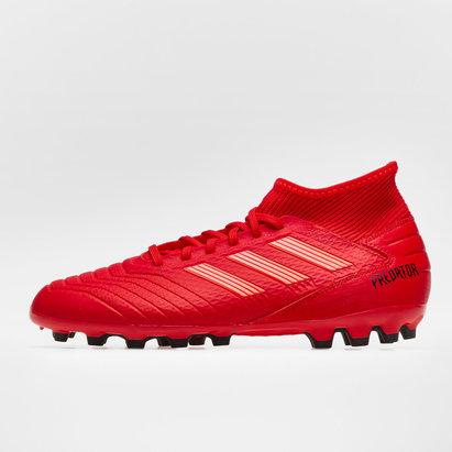 adidas Predator 19.3 AG - Crampons de Foot