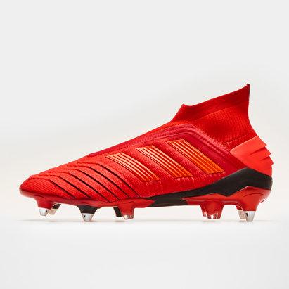 adidas Predator 19+ SG - Crampons de Foot